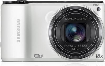 Samsung WB200F Digital Camera