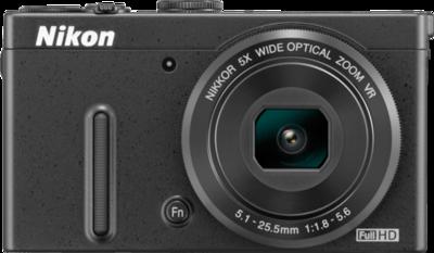 Nikon Coolpix P330 Aparat cyfrowy