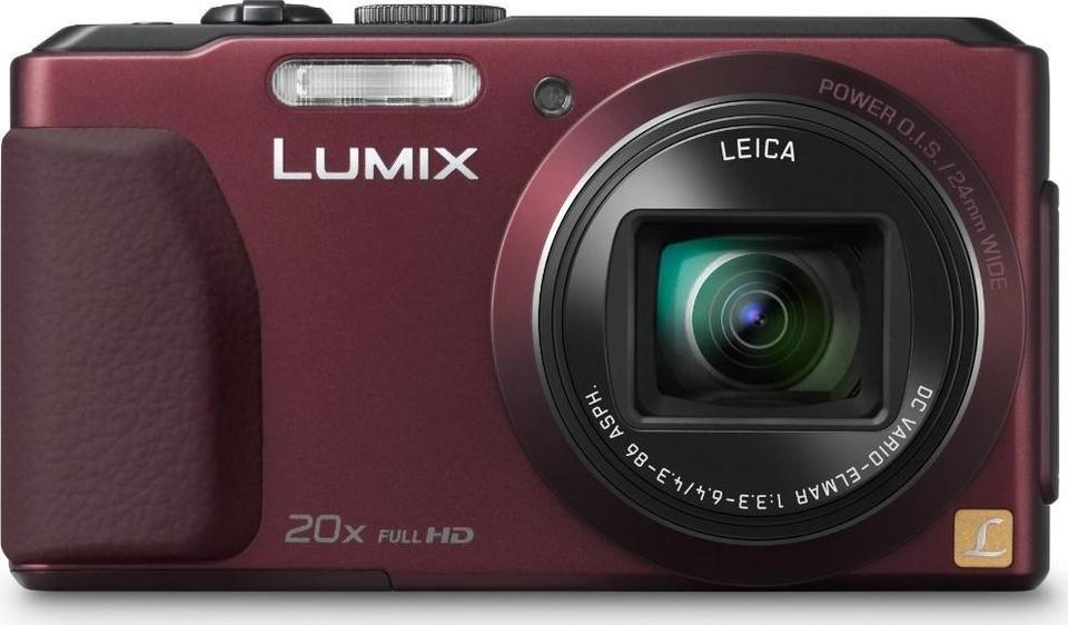 Panasonic Lumix DMC-ZS30 Panasonic Lumix TZ40 Review – Zit Seng's Blog