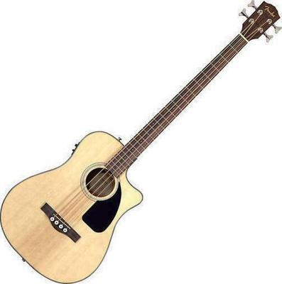 Fender CB-100CE (CE) Acoustic Bass Guitar