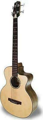 APC Instruments Bass 603 CW Acoustic Guitar