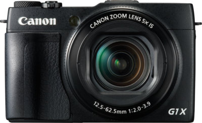 Canon PowerShot G1 X Mark II Digitalkamera