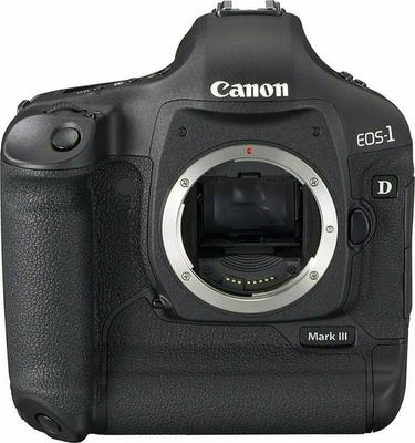 Canon EOS-1D Mark III Digital Camera