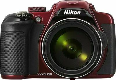 Nikon Coolpix P600 Digitalkamera