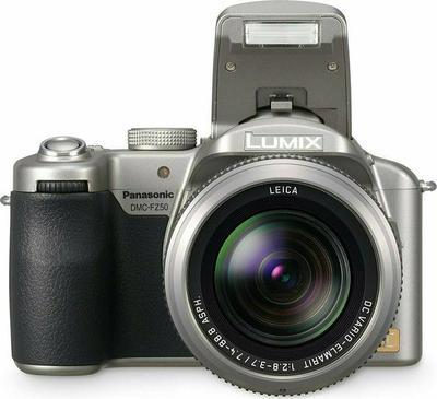 Panasonic Lumix DMC-FZ50