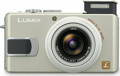Panasonic Lumix DMC-LX2 Digital Camera