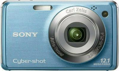 Sony Cyber-shot DSC-W220