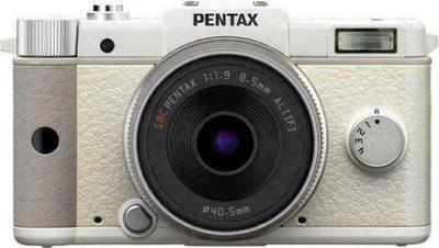 Pentax Q Digital Camera