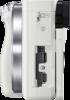 Sony Alpha a6000 Digital Camera left