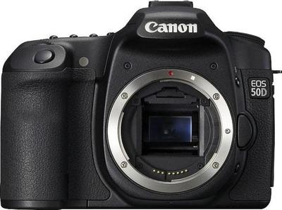 Canon EOS 50D Digital Camera