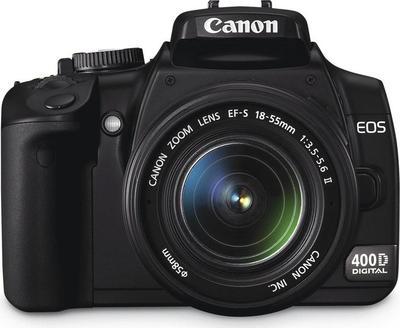 Canon EOS Digital Rebel XTi Camera