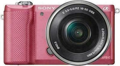 Sony Alpha a5000 Digital Camera