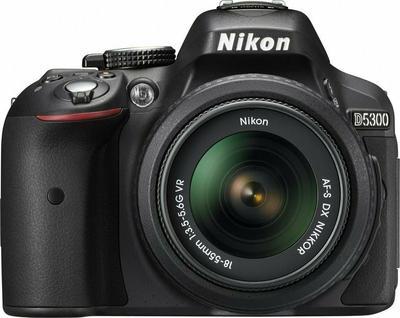 Nikon D5300 Digitalkamera