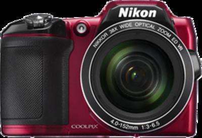 Nikon Coolpix L840 Digital Camera