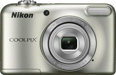 Nikon Coolpix L31 Aparat cyfrowy