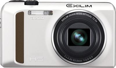 Casio Exilim EX-ZR400