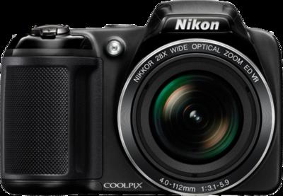 Nikon Coolpix L340 Digitalkamera