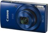 Canon PowerShot ELPH 190 IS digital camera angle