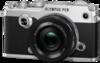 Olympus PEN-F Digital Camera angle