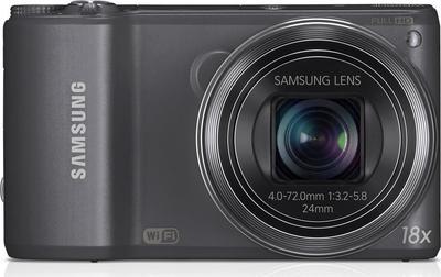 Samsung WB250F Digital Camera