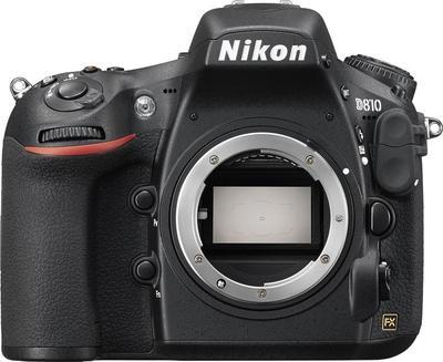 Nikon D810 Appareil photo numérique