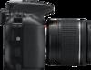 Nikon D5600 right
