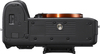 Sony Alpha A7 III Digital Camera bottom