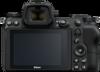 Nikon Z7 Digital Camera rear