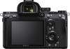 Sony Alpha A7 III Digital Camera rear