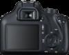 Canon EOS 4000D Digital Camera rear