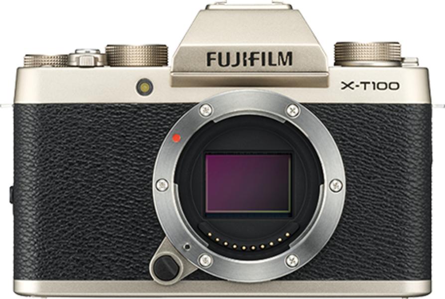 Fujifilm FinePix T100