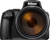 Nikon Coolpix P1000 Digital Camera front