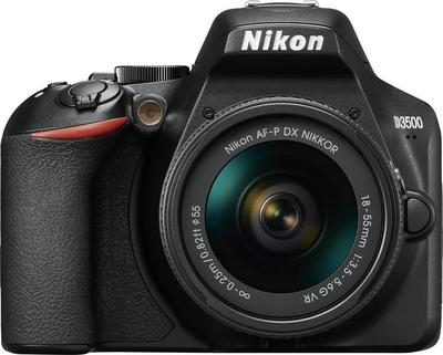 Nikon D3500 Digitalkamera