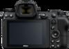 Nikon Z6 Digital Camera rear