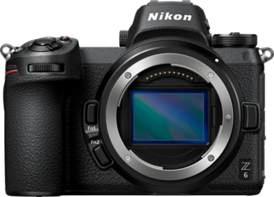 Nikon Z6 Digitalkamera
