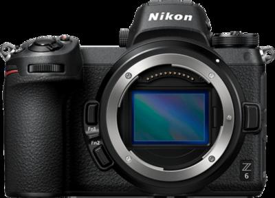 Nikon Z6 Aparat cyfrowy