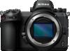 Nikon Z6 Digital Camera front