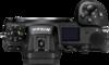 Nikon Z6 Digital Camera top