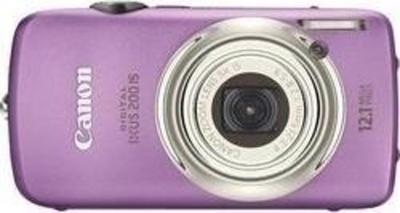 Canon PowerShot SD980 IS Digital Camera