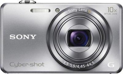 Sony Cyber-shot DSC-WX200 Digitalkamera