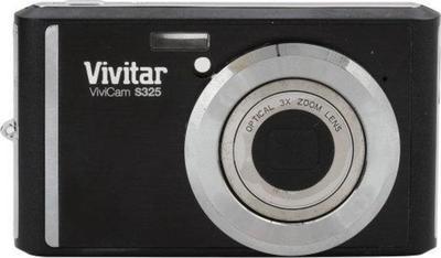 Vivitar ViviCam S325 Digital Camera