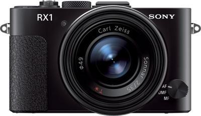 Sony Cyber-shot DSC-RX1 Appareil photo numérique