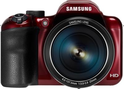 Samsung WB1100F Digital Camera