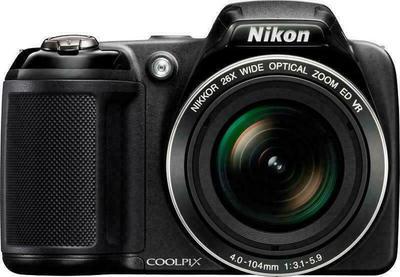 Nikon Coolpix L330 Digitalkamera