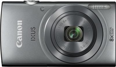 Canon PowerShot ELPH 165 IS Digital Camera