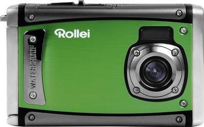 Rollei Sportsline 80 Digital Camera