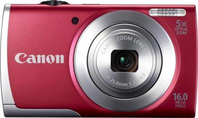 Canon PowerShot A2500 Digitalkamera