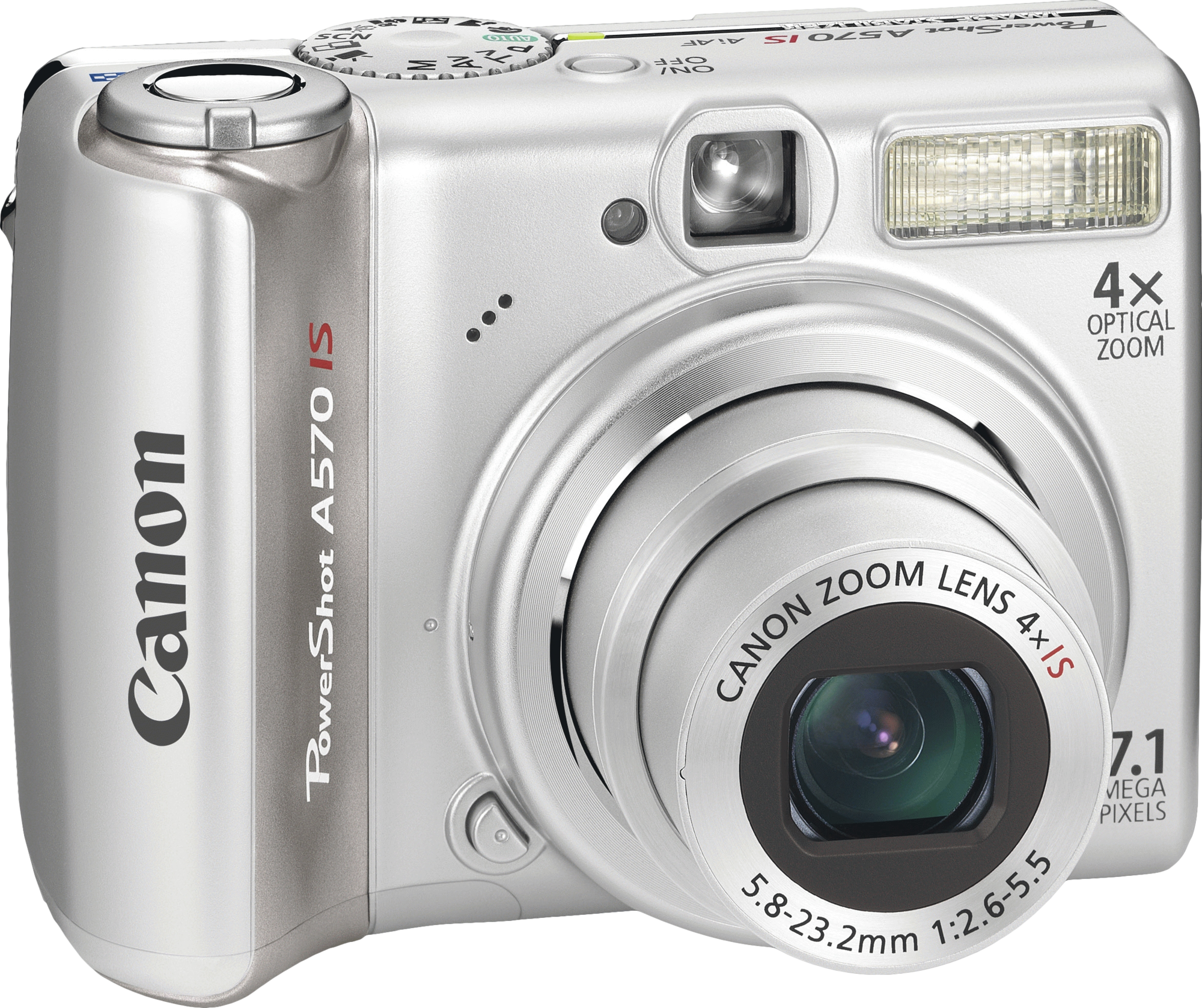File:Canon powershot a570 is.jpg - Wikimedia Commons