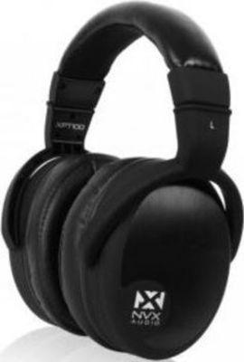 NVX XPT100 headphones