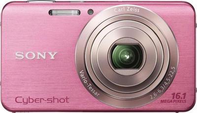 Sony Cyber-shot DSC-W630 Digitalkamera